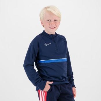 Nike Boys Dri-Fit Academy Drill Top