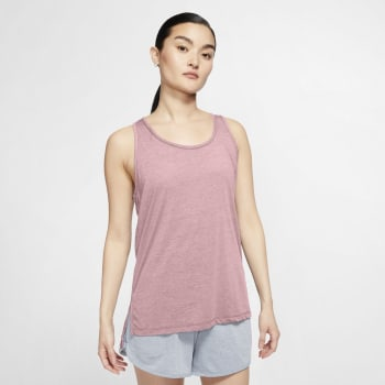 Nike Women's Yoga Layer Tank