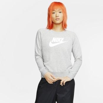 Nike Women's Essential Crew Sweat Top