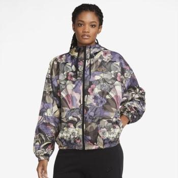 Nike Womens Femme Sportswear Jacket