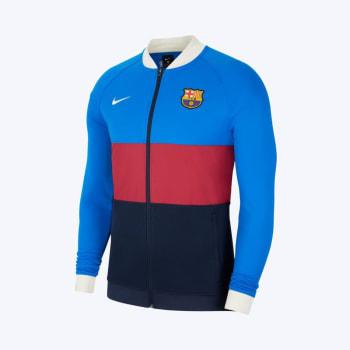 Barcelona Men's 21/22 Anthem Jacket