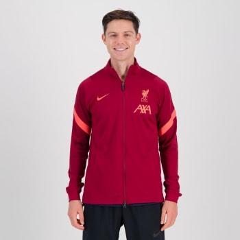 Liverpool Men's 21/22 Track Jacket