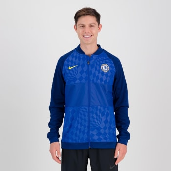 Chelsea Men's 21/22 Anthem Jacket