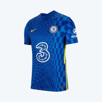 Chelsea Men's Home 21/22 Soccer Jersey