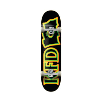 "KFD Flagship Chill 7.75"" Skateboard"