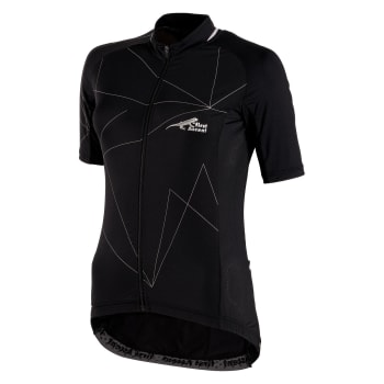 First Ascent Women's Neo Cycling Jersey