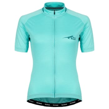 First Ascent Women's Peloton Cycling Jersey - Out of Stock - Notify Me