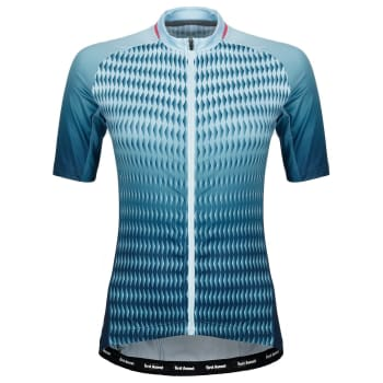 First Ascent Women's Podium Short Sleeve Cycling Jersey - Out of Stock - Notify Me