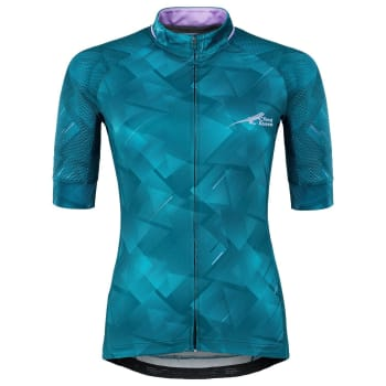 First Ascent Women's Strike Cycling Jersey - Out of Stock - Notify Me