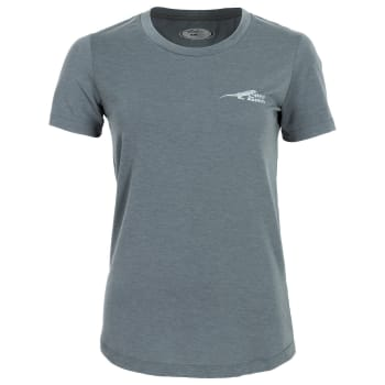 First Ascent Women's Contour Tee