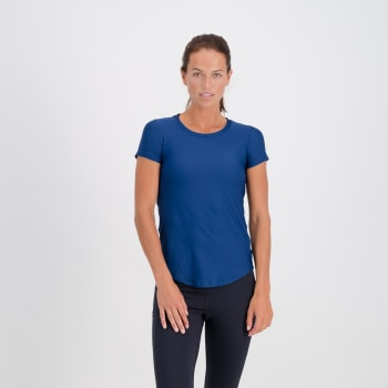OTG Women's Take A Breath Tee