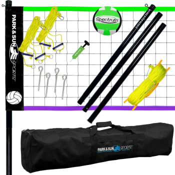 Park & Sun Spiker Sport Volleyball Set