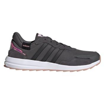 adidas Women's Retro Run Athleisure Shoes