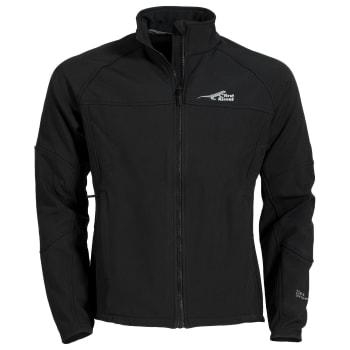 First Ascent Men's Phantom Interconnect Jacket