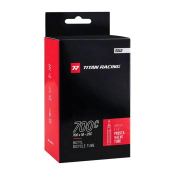 Titan 700 x 18 - 25c Tube