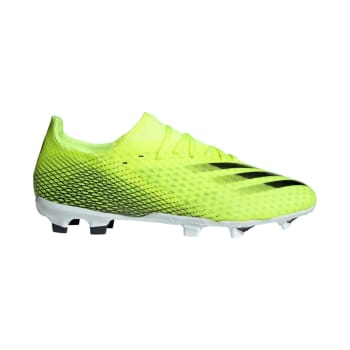 adidas X Ghosted.3 FG Soccer Boots