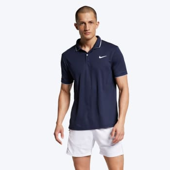 Nike Men's Court Dry Polo - Out of Stock - Notify Me
