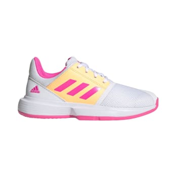 adidas Junior Court Jam XJ  Tennis Shoes