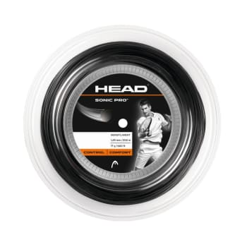 Head Sonic Pro Tennis String 1.25mm - Out of Stock - Notify Me