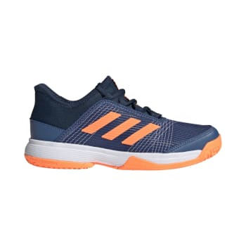 adidas Jnr Adizero Club Boys Tennis Shoes
