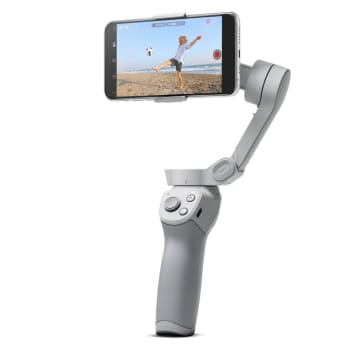 DJI Osmo Mobile 4 Gimble