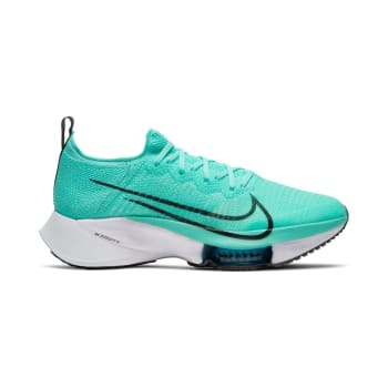 Nike Men's  Air  Zoom Tempo Next%  FK Road Running Shoes