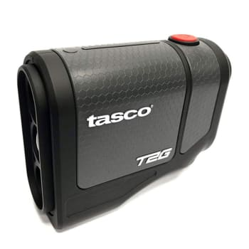 Tasco T2 Green Slope range finder