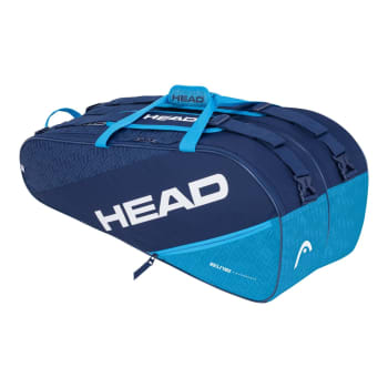 Head Elite Supercombi Tennis Bag - Out of Stock - Notify Me