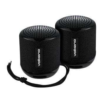 Volkano Gemini Speaker