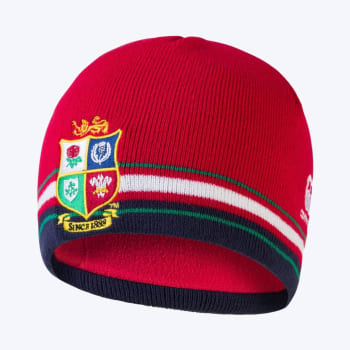 British and Irish Lions 2021 Fleece Beanie