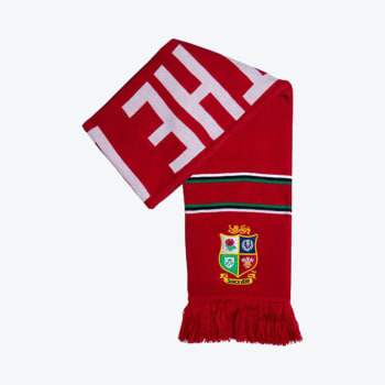 British and Irish Lions 2021 Scarf