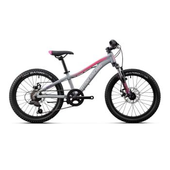 "Titan Calypso Junior 20"" Disc Mountain Bike - Find in Store"