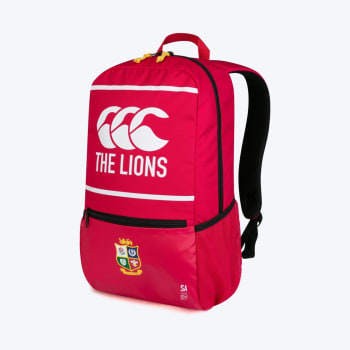 British and Irish Lions Backpack