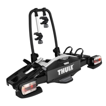 Thule Velo Compact 2 Bike Carrier with 7 pin power connector