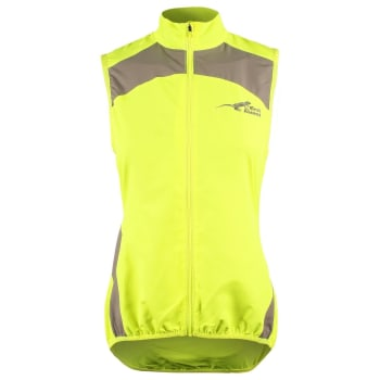 First Ascent Women's Surgent Cycling Gilet - Out of Stock - Notify Me