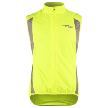 First Ascent Men's Surgent Cycling Gilet - Out of Stock - Notify Me