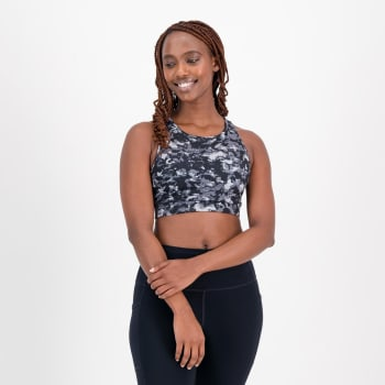 OTG Women's Camo-tion 2-in-1 Support Tank