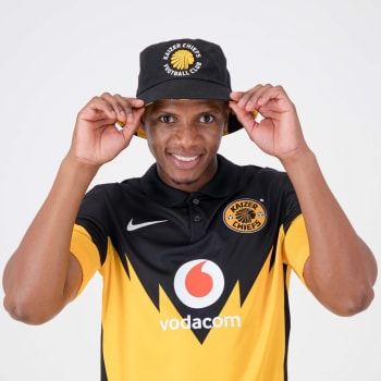 Kaizer Chiefs Reversible Bucket Hat