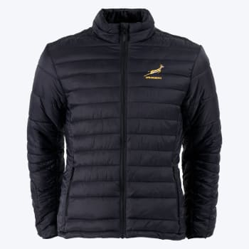 Springboks Men's Insulated Jacket