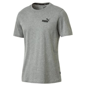 Puma Men's ESS Small Logo Tee