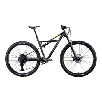 Silverback Stratos AL3 Mountain Bike - Out of Stock - Notify Me