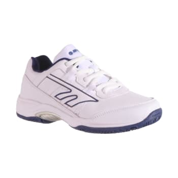 Hi-Tec Junior League Tennis Shoes