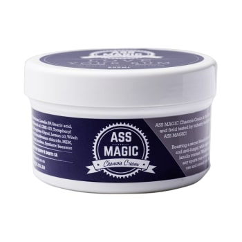 Ass Magic Chamois Cream - 200ml