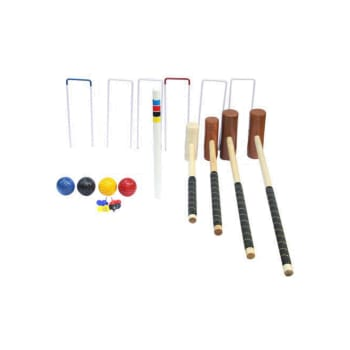 FS Family Croquet Set - Out of Stock - Notify Me