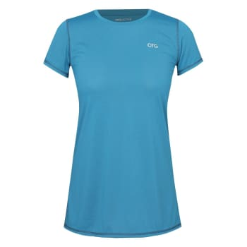 OTG Women's Speed Run Tee - Find in Store