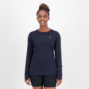 OTG Women's Speed Run Long Sleeve
