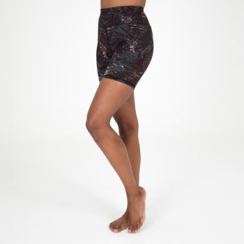 OTG Women's Midnight Luau Short Tight