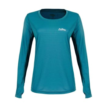Capestorm Women's Essential Run Long Sleeve Top