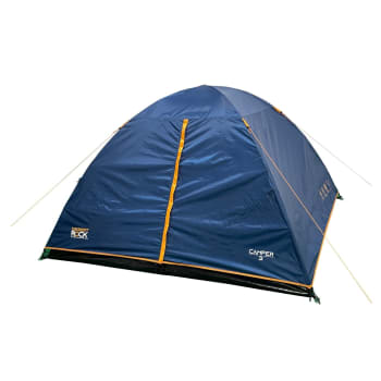 Desert Rock Camper 3 Person Tent