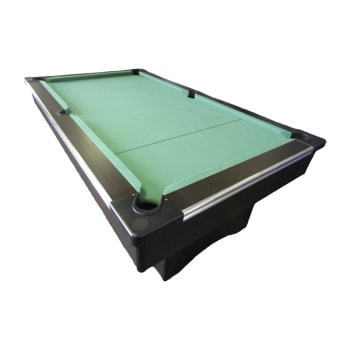 Elite Wood Pool Table (Wenge)